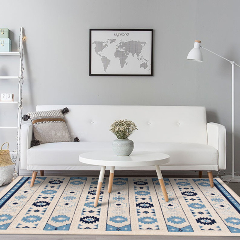 Hot Promo #166c - Stylish Nordic Style Carpets For Living ...