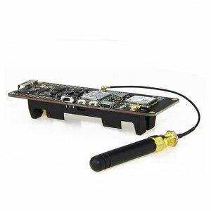 Image 5 - TTGO T Beam ESP32 WiFi Draadloze Bluetooth Module ESP 32 GPS NEO M8N LORA32 GPS NEO M8N IPEX 18650 Batterij Houder