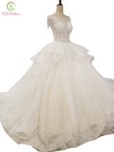 Robe de mariée haut de gamme tendance 20 ...