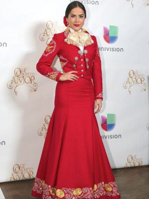Mexico Prom Dresses 2015