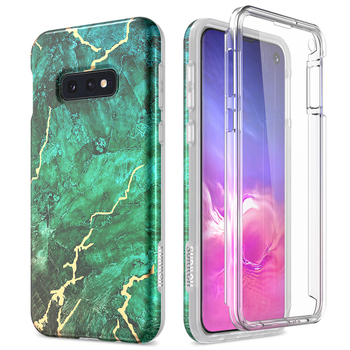 Marble Case Galaxy S10e