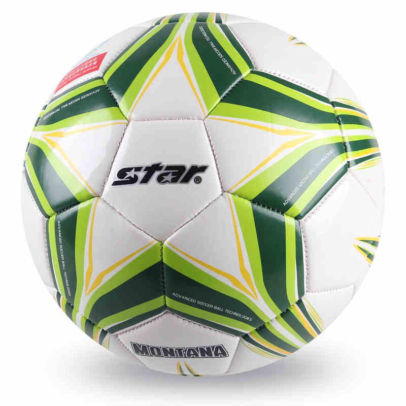 STAR Vastupidav jalgpall