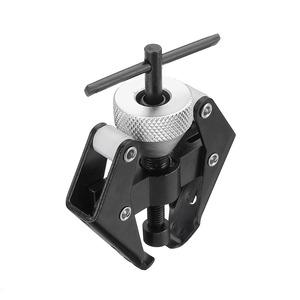Image 5 - New Black 6 28mm Auto Car Battery Terminal Alternator Bearing Windshield Wiper Arm Remover Puller Roller Extractor Repair Tools