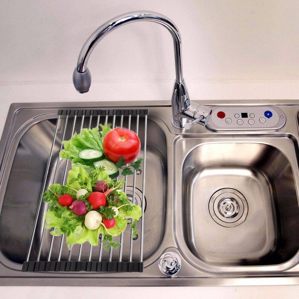 Fein Regal über Küchenspüle Fotos - Küchenschrank Ideen - eastbound.info