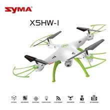 Hot Sale SYMA X5HW RC Helicopter 4CH 2.4G  6-Axis Remote Control 0.3MP HD Camera Mini Drone