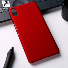 TAOYUNXI Matte Hard Phone Cases For BQ Aquaris X5 Covers Fro