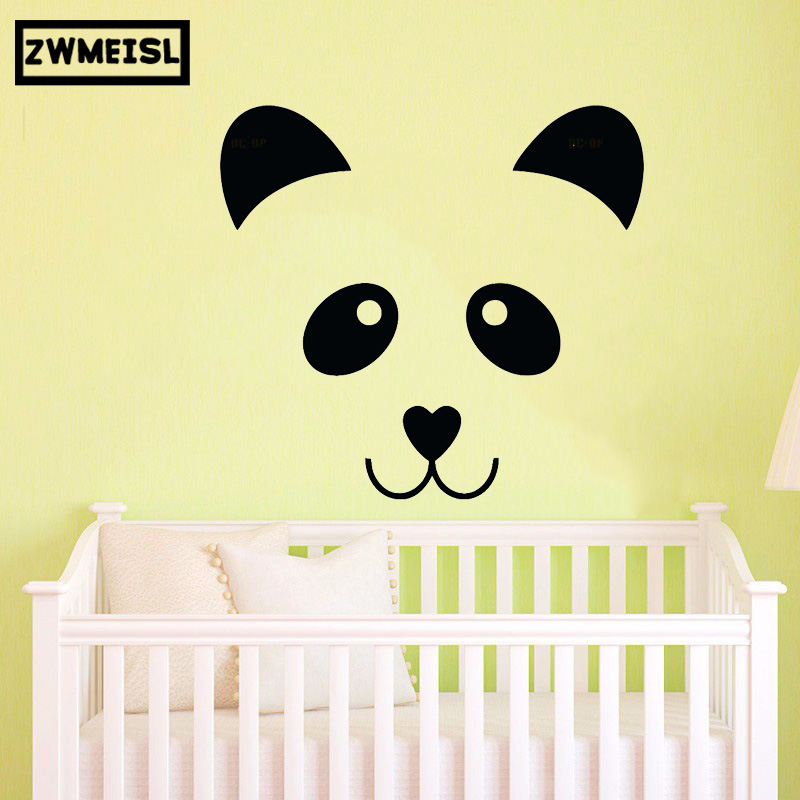 Home, Wall, Bedroom, Baby, Sticker, Removable