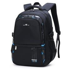 Детские ортопедические школьные сумки, Детский рюкзак для начальной школы, водонепроницаемый рюкзак для девочек и мальчиков, 2019