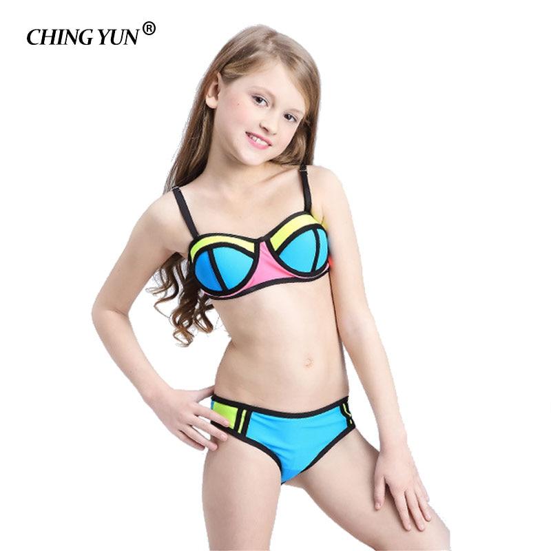 Swimsuit Ball: Swimwear Child!
