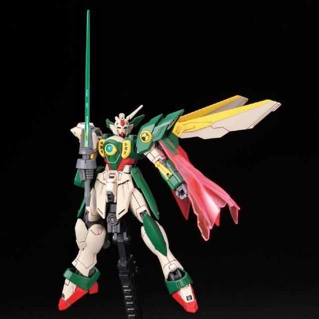 Gundam Wing  Fenice