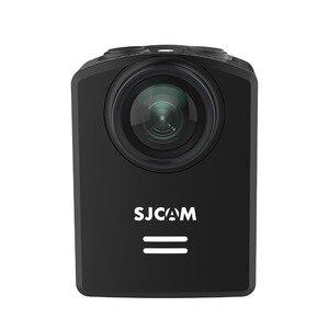 Image 2 - Sjcam câmera de ação original m20 air, câmera esportiva de 12mp e wifi à prova d água, 1080p, ntk96658, para capacete de 12mp