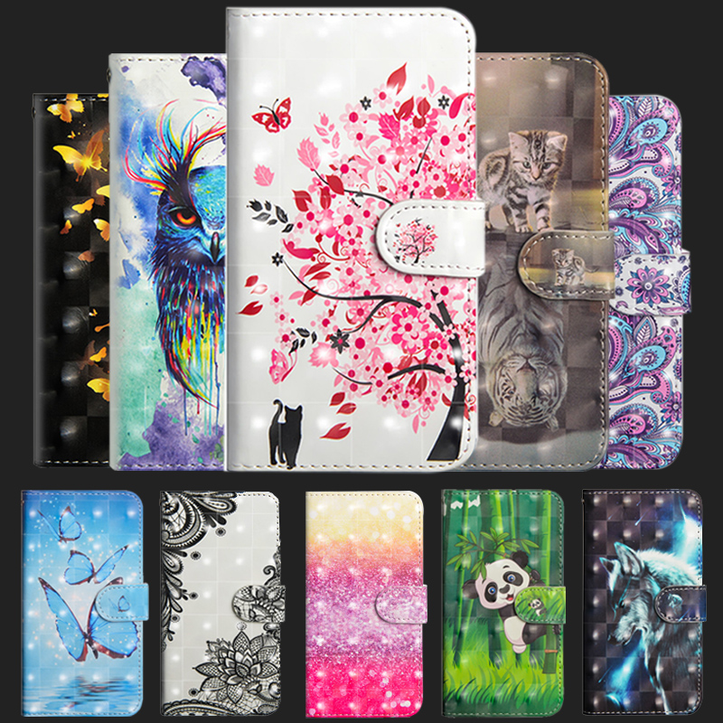 A51 A71 A01 A21 A81 A91 A50 A70 S20 Ultra Case For <font><b>Samsung</b></font> Galaxy S20 S10 S9 Plus A10 A20 E S <font><b>A30</b></font> A40 Leather Flip Wallet Cover image