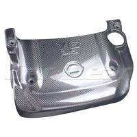 350Z V6 Carbon Fiber Engine Bonnets Trim For Nissan 350Z Z33 2003 2004 2005 2006