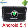 Android 5.1 rádio Do Carro 2 din DVD Player Gps de Navegação universal Para VW/Volkswagen/POLO/PASSAT/Golf/Skoda/Rapid/Seat Wifi FM/AM