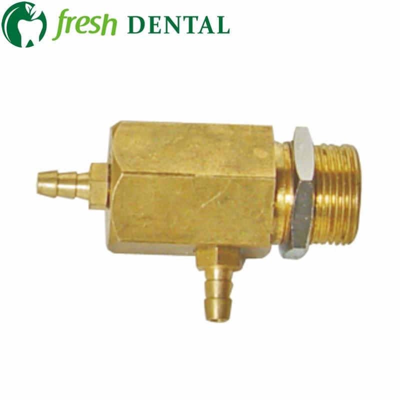 1 Pc Dental Simples Válvula Redutora De Pressão Para A Garrafa De