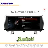 10,25 дюймов Android мультимедиа для BMW X1 F48 2015 ~ 2017 стерео радио IPOD RDS cd dvd плеер gps Navi карта навигации Системы