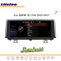 10.25 Inch Android Multimedia For BMW X1 F48 2015~2017 Car Stereo Radio IPOD RDS CD DVD Player GPS Navi Map Navigation System