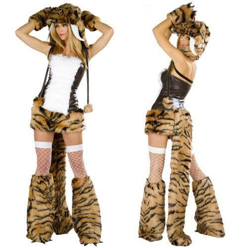 Popular Furry Animal Costumes-Buy Cheap Furry Animal -1279