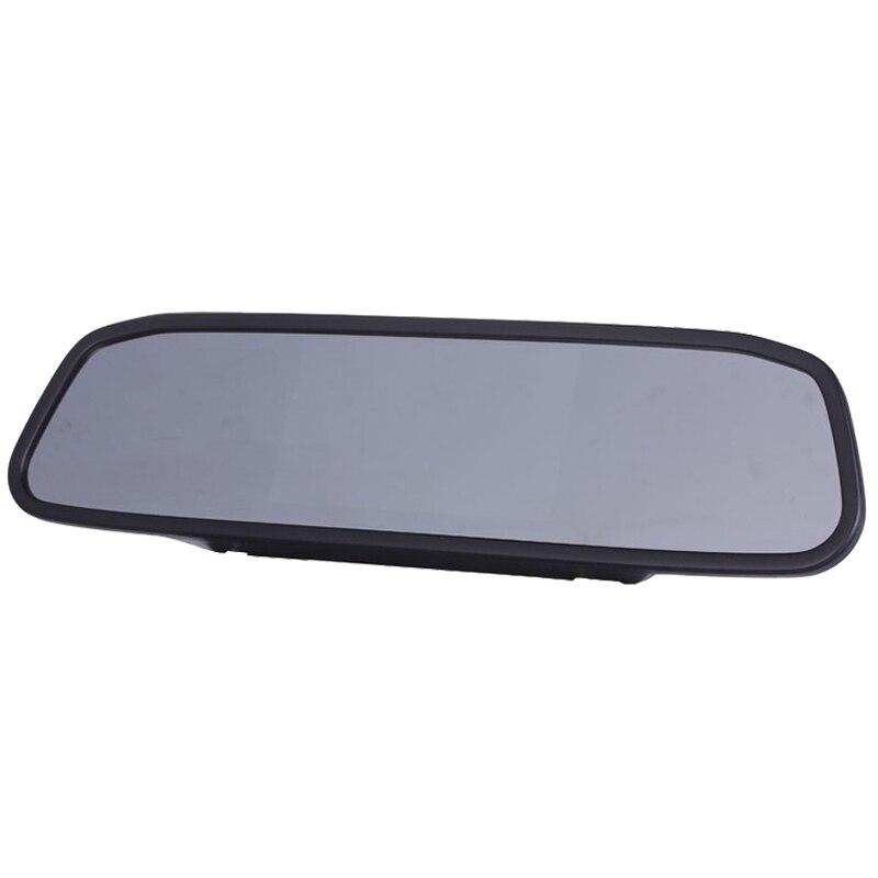Auto Parking Monitor LED Night Vision Reversing CCD Car Rear View font b Camera b font