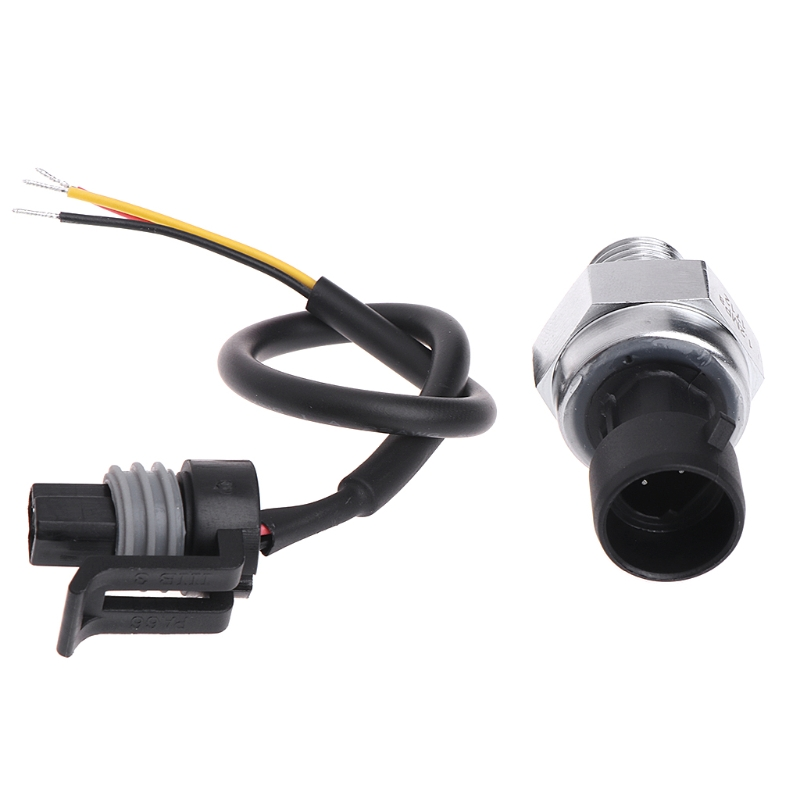 5V G1/4  1.2 MPa 150PSI Pressure Transmitter Water Gas Oil Fuel Pressure Sensor