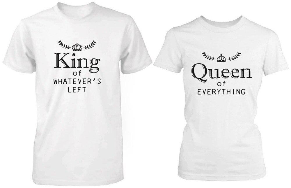 Compra Personalizar camisetas para parejas online al por