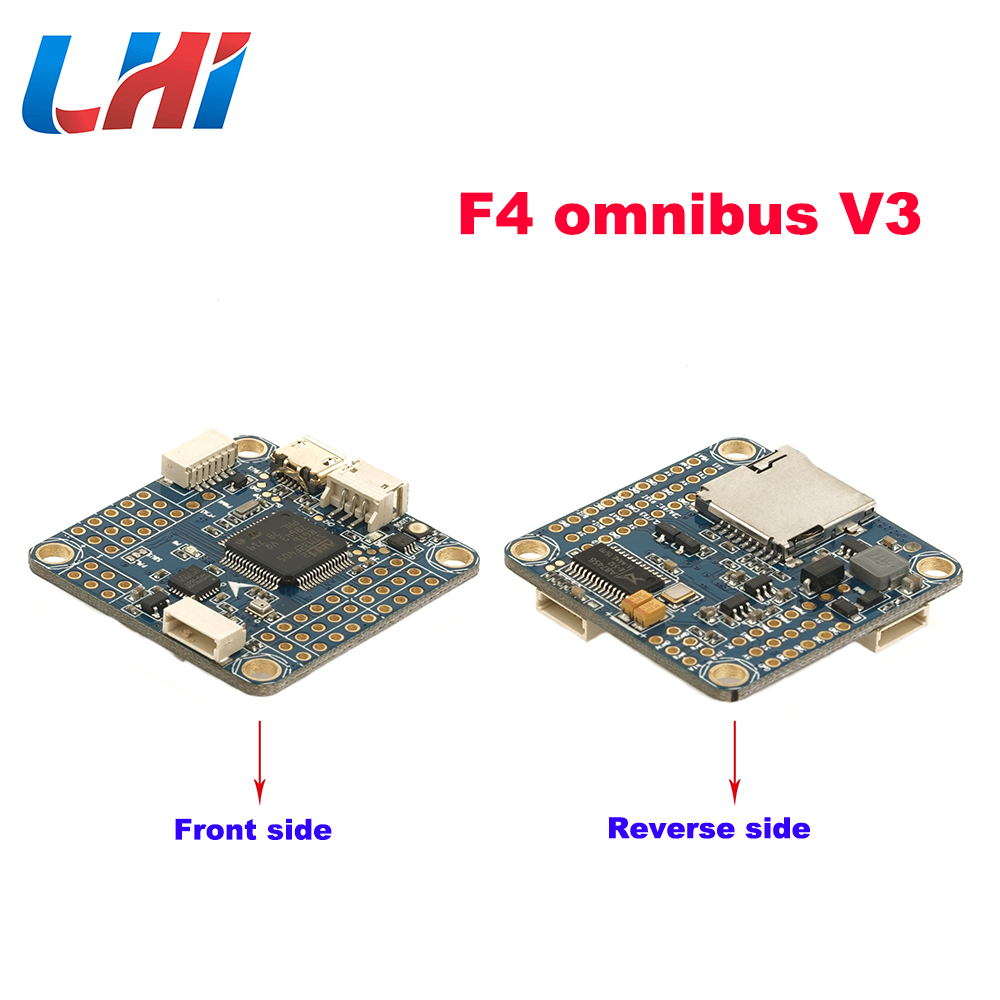 LHI Omnibus F4 V3 flight control dron with rc plane Airbot Authentic remote controlador helicopter for FPV Quadcopter Drone DIY xxxholic omnibus 6