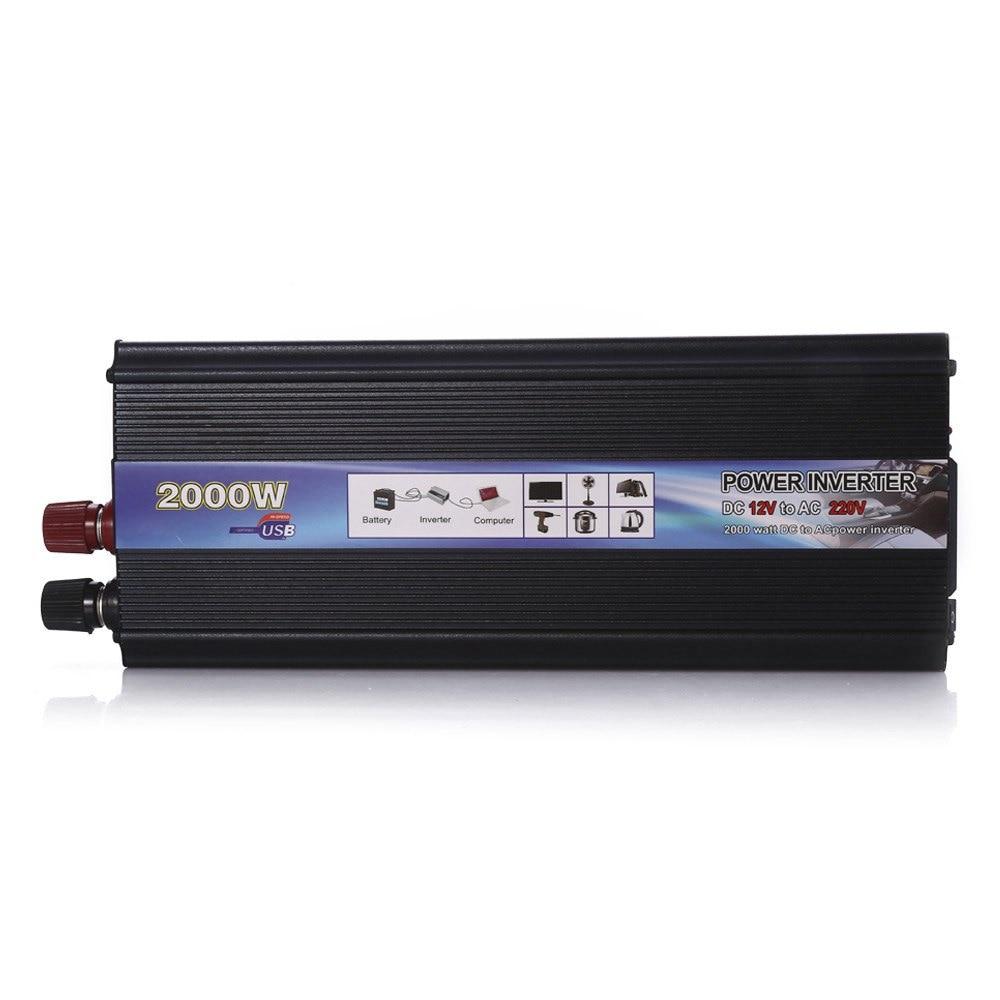 инвертор 2000 Вт