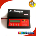 Icharger 306B 1000W RC Car and Helicopter Power Supply Synchronous Lipo Battery Balance Smart&Multi Charger/ Discharger Cable.