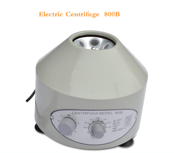 Electric Centrifuge Medical Lab Centrifuge Laboratory Centrifuge electric lab centrifuge laboratory medical practice supplies 4000 rpm 20 ml x 6 1790 g