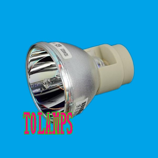 Подробнее о free shipping Brand New Original Projector Bare Lamp Bulb RLC-070 FOR VIEWSONIC PJD5126 PJD6223 PJD6353 PJD6353S Wholesale brand new original bare lamp nsh180e projector bulb for projectors free shipping