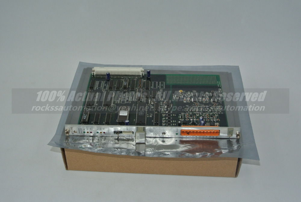 UNIWIRE SYSTEM VME INTERFACE UV 250 circuit board
