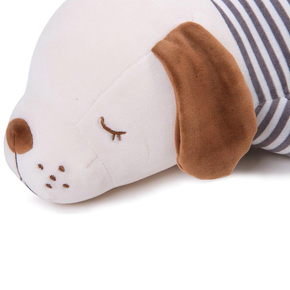 Niuniu Daddy Plush Cute Puppy Dolls Pet Soft New Pillow Creative - პლუშები სათამაშოები - ფოტო 4