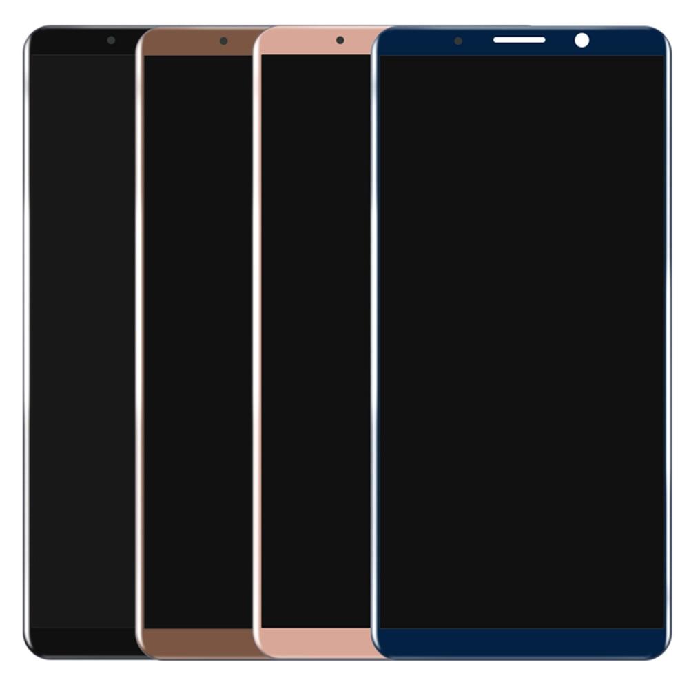 Per Huawei Mate 10 Pro Schermo LCD e Digitalizzatore Assembly con Front Cover di Ricambio!! (Nero/Blu/oro/Moka) - 4