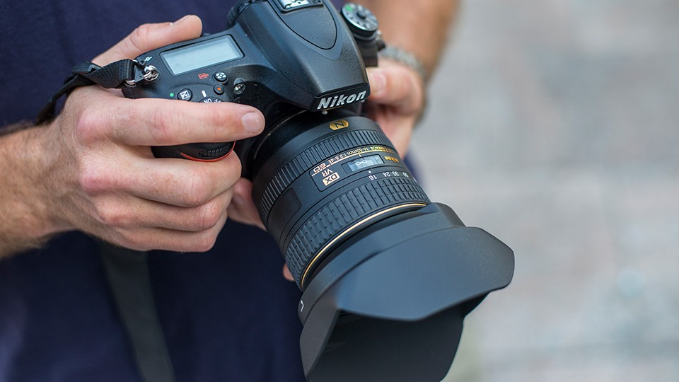 Nikon-PS
