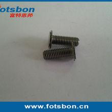 CFHA-M4-10 заклепок studsconcealed головками, заклепки, PEM стандарт,, сделано в Китае, AL6061