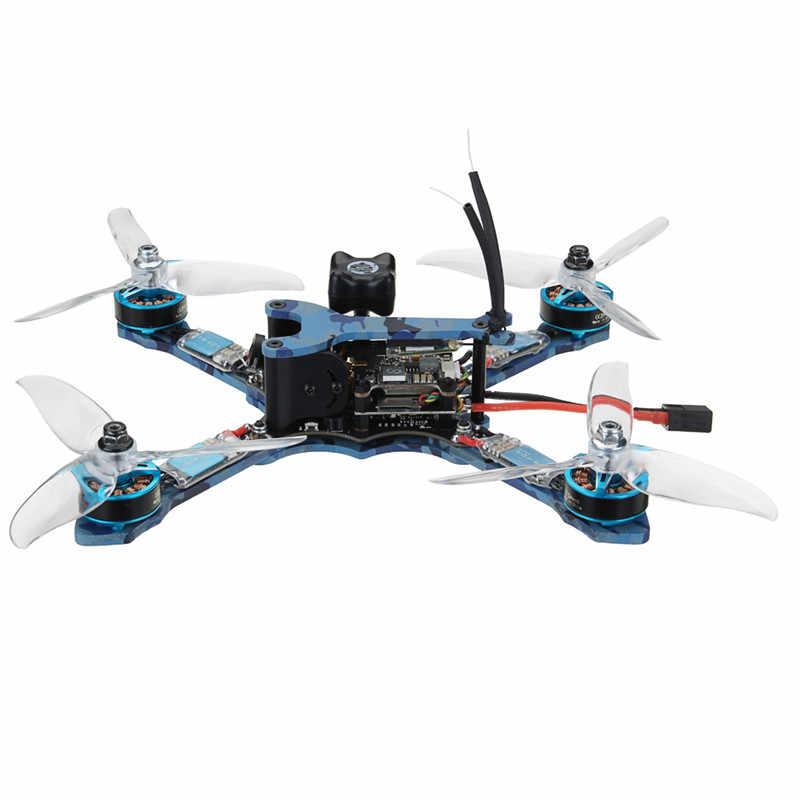 Eachine Wizard TS215 FPV Racing Drone F4 5.8G 72CH W/ RunCam Swift 2 Frsky Taranis X-Lite XM+ RTF RC Quadcopter VS Lizard95