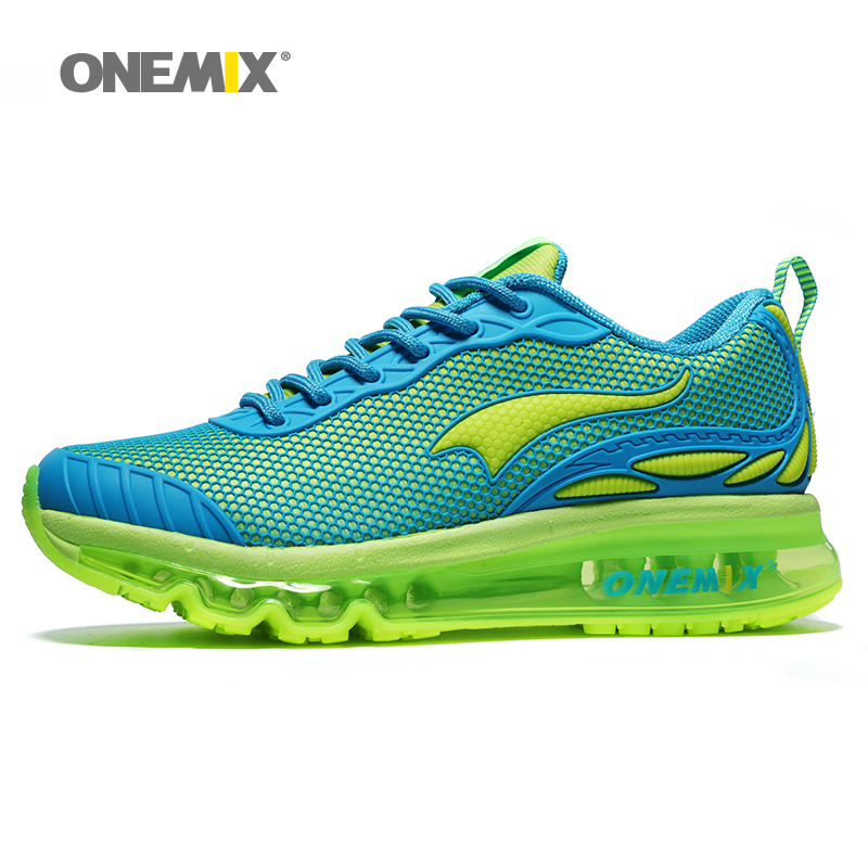 ONEMIX Breathable Mesh Running Shoes for Women Sneakers Comfortable Wearable Sports Shoes for Outdoor Jogging Trekking Walking onemix air men running shoes nice trends run breathable mesh sport shoes for boy jogging shoes outdoor walking sneakers orange