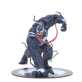 Venom – Action Hero Figure | 1/10 Scale | 4.5″