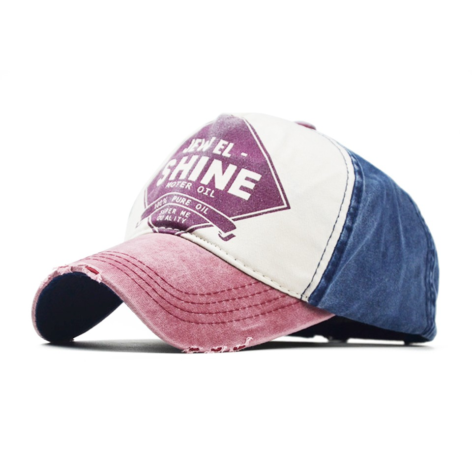 ff554f200a907a Boys love baseball caps for the fashionable design and practical use.  Unlike other hat, custom hats seems to be more suitable for young boys who  want to ...