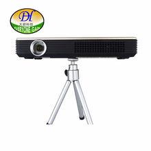 Everyone Gain 2017 Smart 3D WIFI Projector Full HD LED DLP Home Cinema 1920 * 1080 Android Bluetooth Video Proyektor DH-3D88