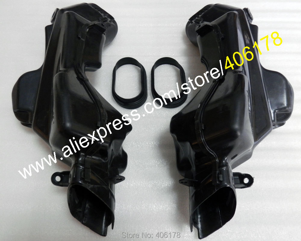 Hot Sales,Ram Air Intake Tube Duct For Suzuki GSX-R1000 2007 2008 K7 GSXR1000 07 08 GSXR Motorcycle Spare Parts Moto Accessories aftermarket free shipping motorcycle parts eliminator tidy tail for 2006 2007 2008 fz6 fazer 2007 2008b lack