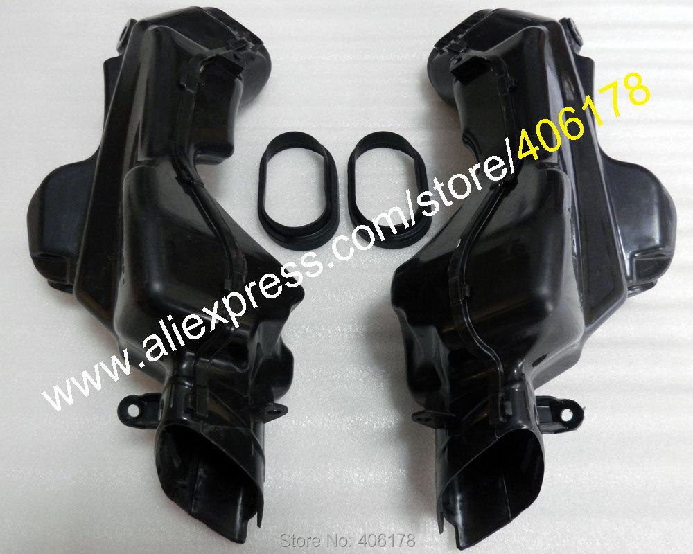 Hot Sales,Ram Air Intake Tube Duct For Suzuki GSX-R1000 2007 2008 K7 GSXR1000 07 08 GSXR Motorcycle Spare Parts Moto Accessories