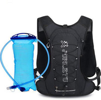 New   Running   Marathon Hydration Nylon Outdoor   Running   Bags Hiking Backpack Vest Marathon Cycling Backpack
