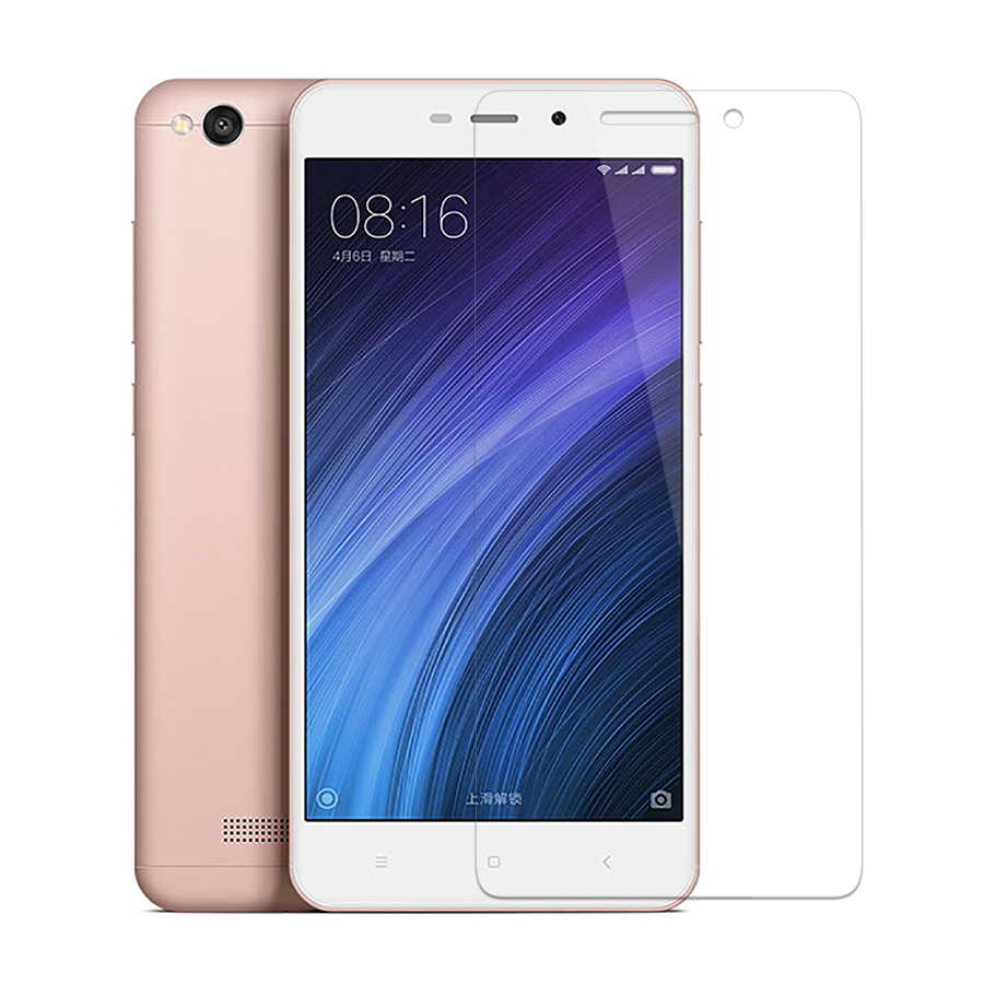 Aiyoo Tempered Glass Screen Protector For Xiaomi Redmi 4a 5a Note 3 Pro 2 3s Mi 5 Mi5 Mi4 Mi4i Mi4c Film In Phone Protectors