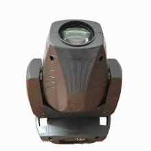 2018 new product led 200W 3 in 1 beam moving head wash spot light led gobo project zoom fixed rotation gobo wheel with flycase