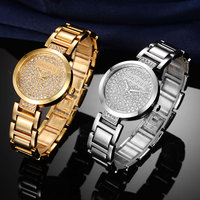 BAOSAILI Personality Of The Stars Look At The Surface Of The Watch Simple Plastic Alloy Waterproof