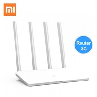 Original Xiaomi Router 3C English Version Mi Wifi Repeater 300Mbps 2 4GHz Wireless Routers Repetidor Wi