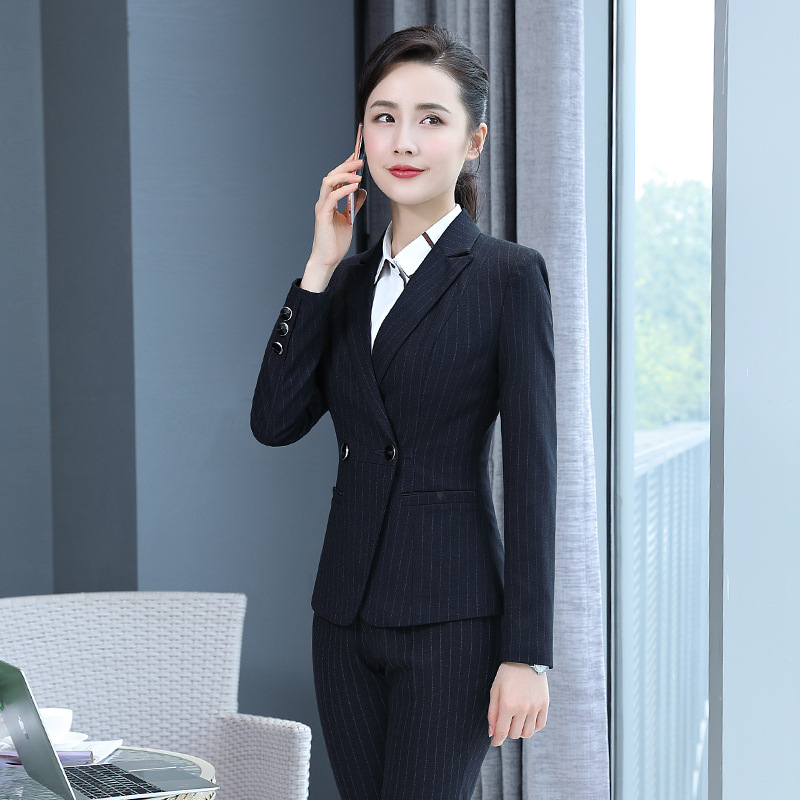 Skirt 3suit Pour Suitspants Bureau Uniforme Ol D'affaires Ensembles Work 2 Casual Femmes Wear Pantalon 4suits Styles Noir Pants And Pants Costumes Pièce Pants 6suits 5suits Pants Skirt 1suit Formelle Pants Skirt Définit 8suits 7suits 2suit q875gSS