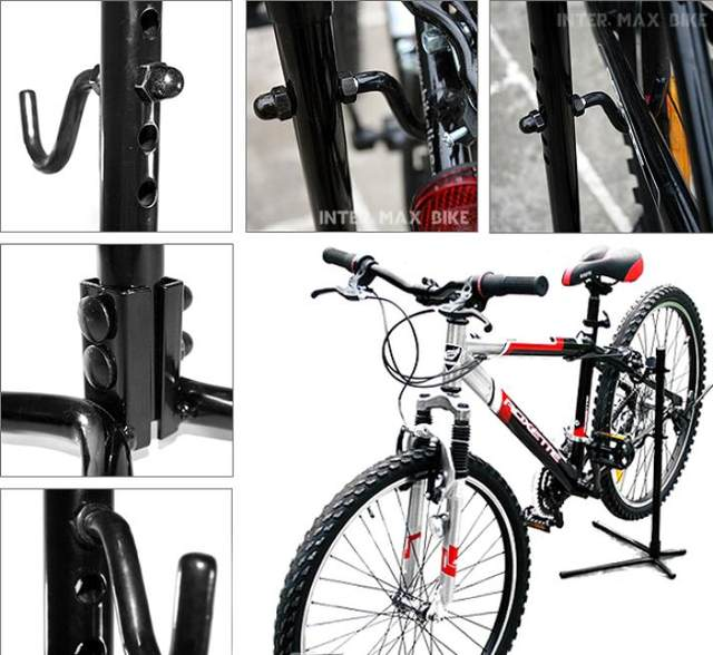 Online Shop Hot Sale Ltype Cycling Bicycle Racks Storage Bike Inspiration Pro Bike Display Stand