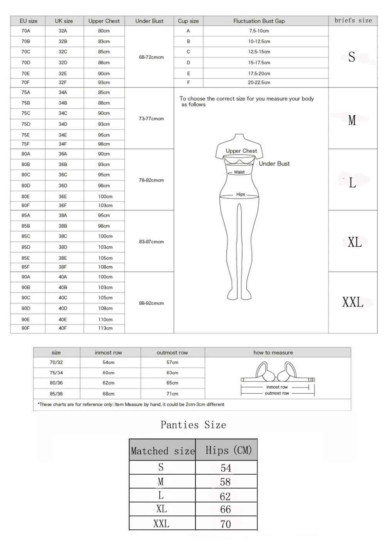 VS Marca 2019 nova push up bra set explosão high-grade padding bra calcinhas bordados feminino conjunto de lingerie de renda roupa interior das mulheres